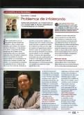Cine Studio 8. Páginas 70-73. Edición número 2.
