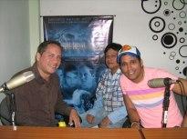 Ambiente Radio (21/08/2012)