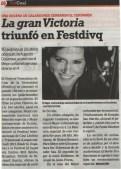 Tal Cual. 10/09/2012. Página 26.