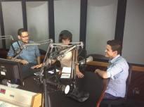 Cuadro Cine, Kys FM