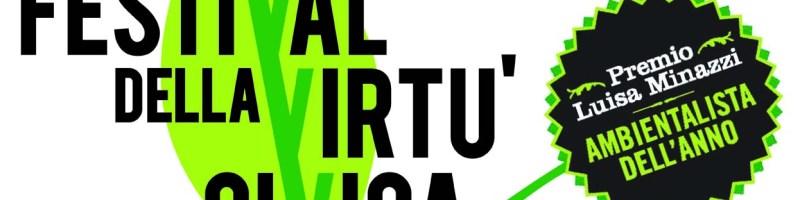 Invito conferenza stampa di presentazione del Festival della Virtù Civica