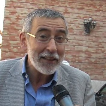 Valerio Calzolaio