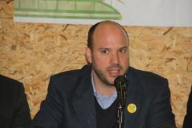Giorgio Zampetti, Legambiente