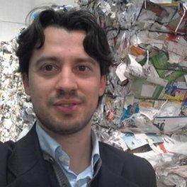 Il direttore della Nuova Ecologia, Francesco Loiacono