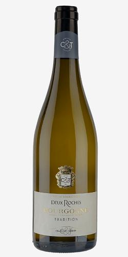 Bourgogne Blanc Deux Roches