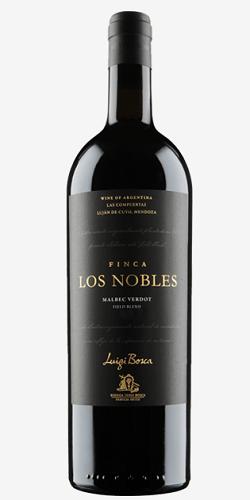 Finca Los Nobles, Bosca