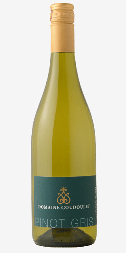 Pinot Gris Domaine Coudoulet