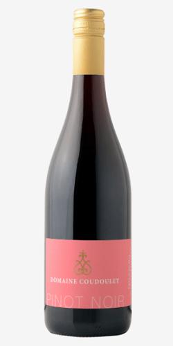 Pinot Noir, Domaine Coudoulet