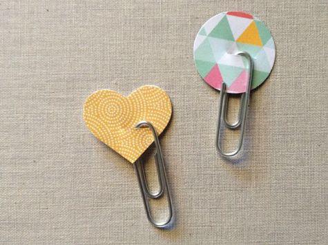 paper clip paper