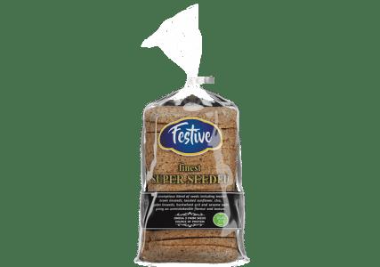 finest super seeded brown bread