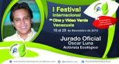 Oscar Luna - JuradoOficial