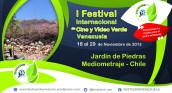 Jardin de Piedras - Mediometraje