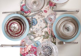 High tea - vintage verhuur