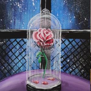 Belle rózsája