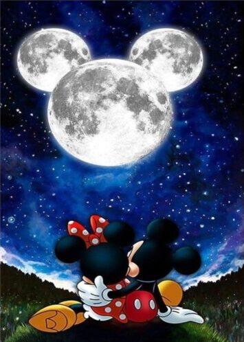 Mickey és Minnie
