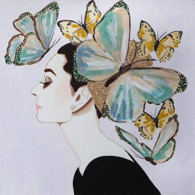 Pillangókisasszony