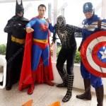 personagem pra festa infantil Superman o super homem de aço Super Homem Superman
