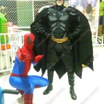 personagem pra festa infantil batman Batman
