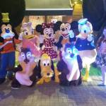 personagem para festa infantil Disney