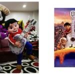 personagem para festa infantil Viva A Vida é uma Festa (Coco)