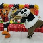Kung Fu Panda 1 2 3 (4)