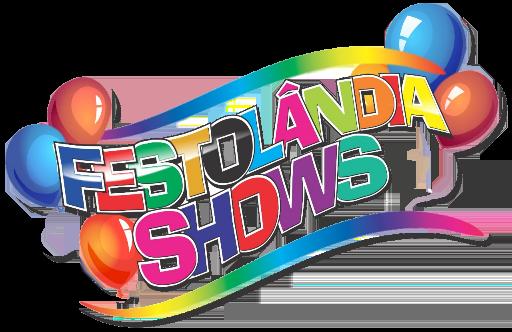 Festolândia Shows +Personagens para Festas e Eventos Infantis.