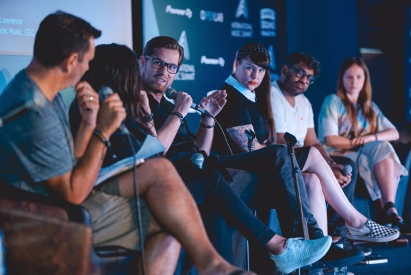 International Music Summit 2018