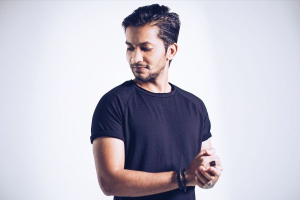 Interview with Saad Ayub on New Track 'Clover' and Life in Trance
