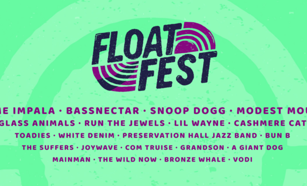 Beat the Heat at Float Fest 2018
