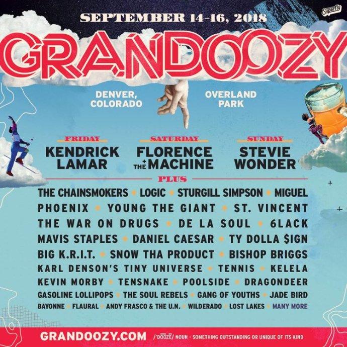 grandoozy