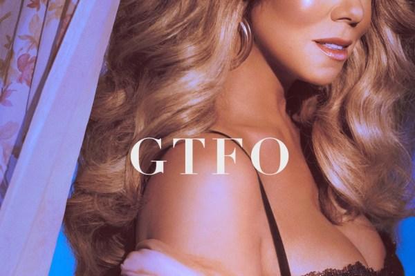 Mariah Carey Announces New Album In Late 2018