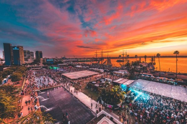 CRSSD FALL 2018: Evolution Edition