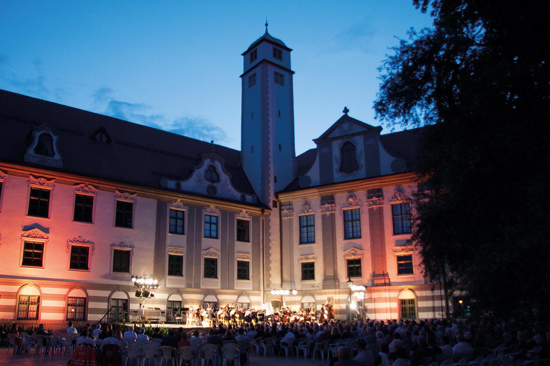 Augsburger Fronhofkonzerte