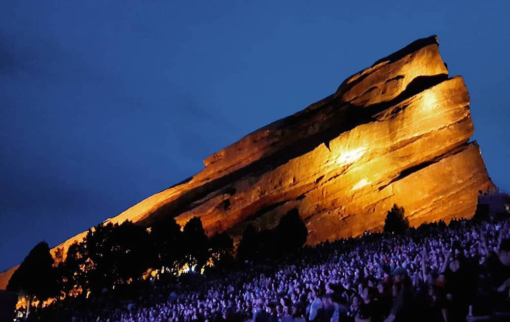 7 Tips For Enjoying A Concert At Red Rocks Amphitheatre Festy Gonuts