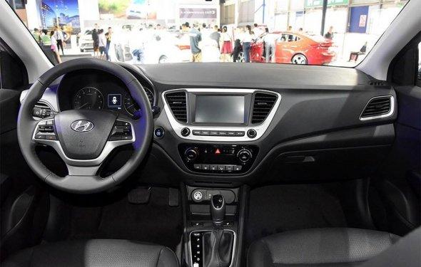 Хендай Солярис 2017 Года | Автомобили Hyundai
