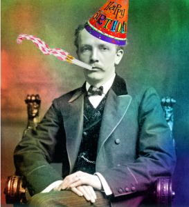 Birthday Strauss