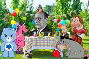 grumps annonomous birthday