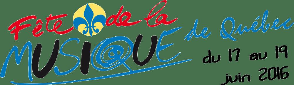 La Fête de la Musique de Québec du 17 au 19 juin 2016