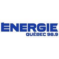 Énergie Québec 98,9