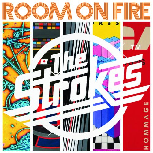 Room on fire – Hommage à The Strokes