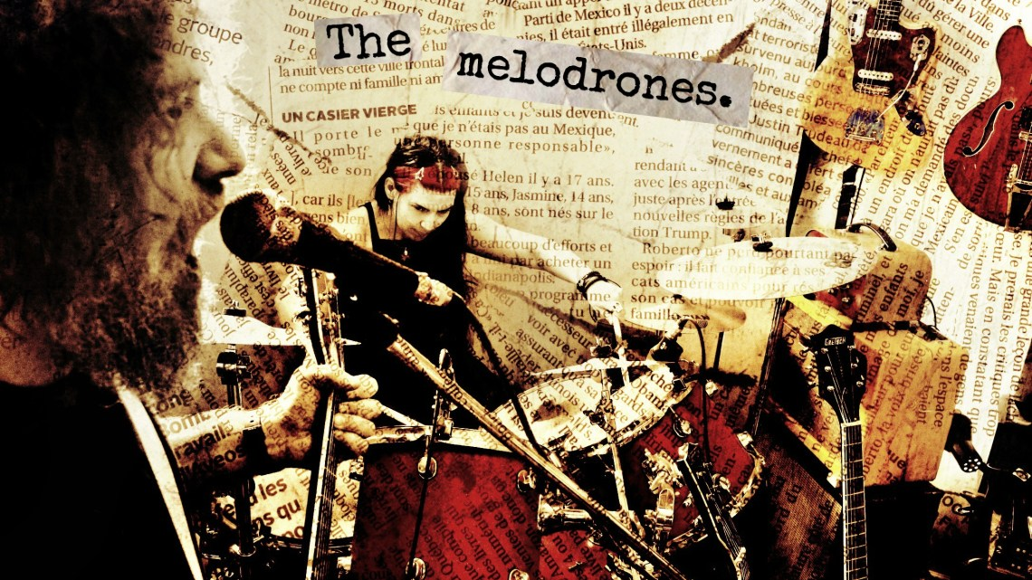 The Melodrones