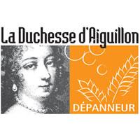 La duchesse d'aiguillon
