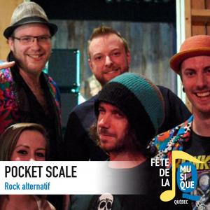PocketScale