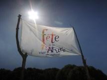 Fête de la Nature vlag