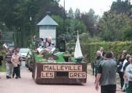 La Fête Des Normands à Malleville-les-Grès