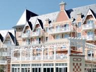 Le BO Resort, Bagnoles de l'Orne, Fête Des Normands 2014. Photo fournie par l'Organisateur.
