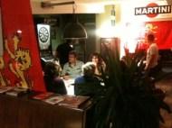 Restaurant El Camino, Caen. Fête Des Normands 2014. Photo fournie par l'Organisateur.
