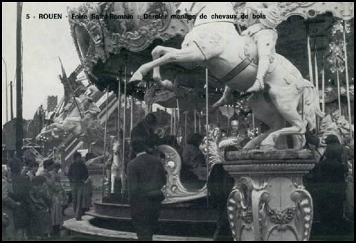 foire_saint_romain_collection-cpa-lpm-1960