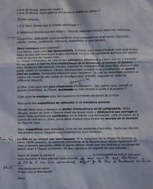 Discours Arelaune en Seine page 2