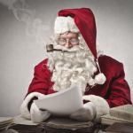 SantaClaus weihnachtsfeier Firmen Weihnachtsfeier absagen? Fetenroller kommt! SantaClaus 150x150
